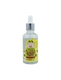 [ELIZAVECCA] Witch Piggy Hell Pore Galactomyces Pure Ample - 50ml