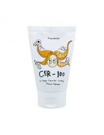 [ELIZAVECCA] CER-100 Collagen Ceramide Coating Protein Treatment - 100ml