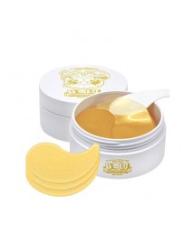 [ELIZAVECCA] Milky Piggy Hell Pore Gold Hyaluronic Acid Eye Patch - 90g (60pcs)