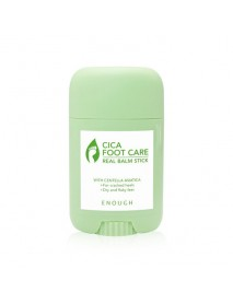 [ENOUGH] Cica Foot Care Real Balm Stick - 20g