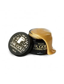 [ESTHETIC HOUSE] Piolang 24K Gold Wrapping Mask - 80ml