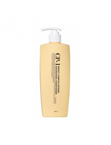 [ESTHETIC HOUSE] CP-1 Bright Complex Intense Nourishing Conditioner - 500ml