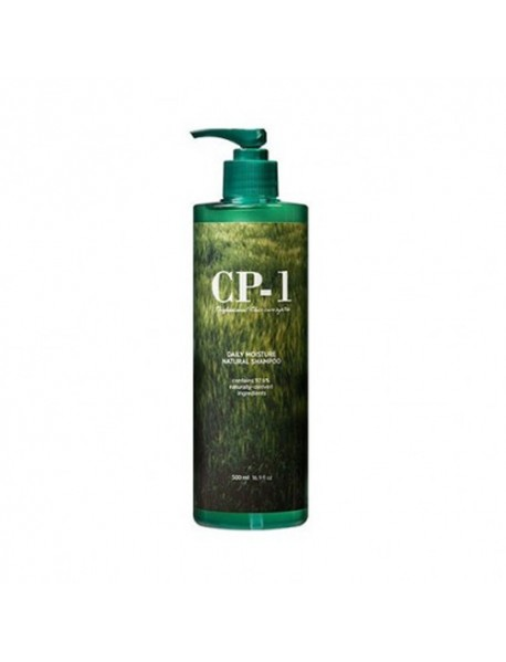 [ESTHETIC HOUSE] CP-1 Daily Moisture Natural Shampoo - 500ml