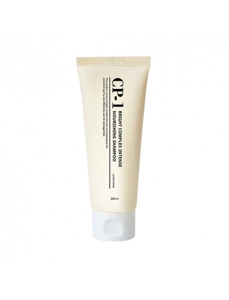 [ESTHETIC HOUSE] CP-1 Bright Complex Intense Nourishing Shampoo (Tube) - 100ml