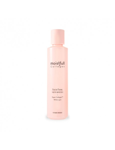 [ETUDE HOUSE] Moistfull Collagen Facial Toner - 200ml