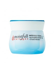[ETUDE HOUSE] Moistfull Collagen Water Jelly Cream - 75ml