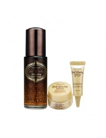 [ETUDE HOUSE] Gold Darling Plus Repairing Essential Serum - 1Pack (3Item)