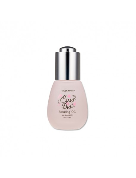 [ETUDE HOUSE] Ever Dew Boosting Oil - 30ml