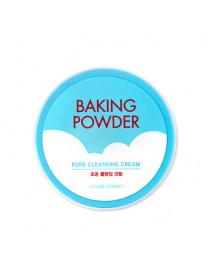 [ETUDE HOUSE] Baking Powder Pore Cleansing Cream - 180ml