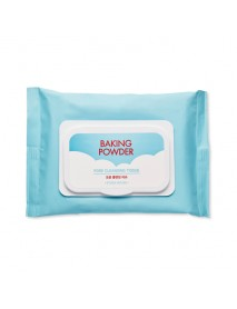 [ETUDE HOUSE] Baking Powder Pore Cleansing Tissue - 1Pack(30pcs)