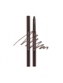 [ETUDE HOUSE] Drawing Eye Brow - 0.25g #01 Dark Brown