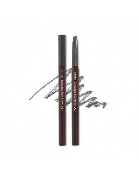 [ETUDE HOUSE] Drawing Eye Brow - 0.25g #04 Dark Gray