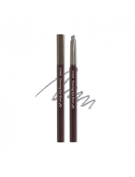 [ETUDE HOUSE] Drawing Eye Brow - 0.25g #05 Gray