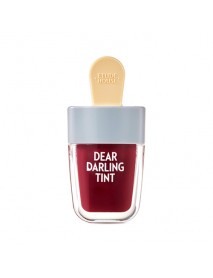 [ETUDE HOUSE] Dear Darling Water Gel Tint - 4.5g #RD306 Shark Red
