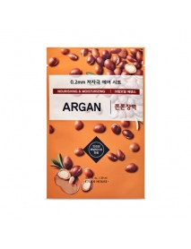 [ETUDE HOUSE] 0.2 Air Mask - 1pcs #Argan