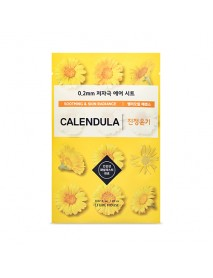 [ETUDE HOUSE] 0.2 Air Mask - 1pcs #Calendula