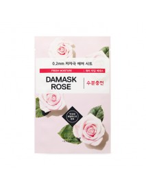[ETUDE HOUSE] 0.2 Air Mask - 1pcs #Damask Rose