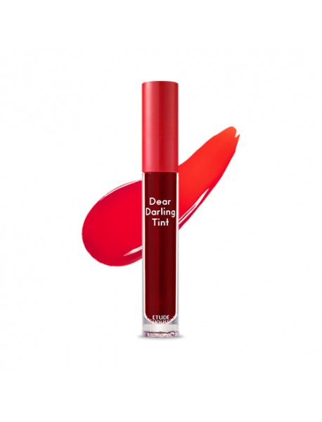 [ETUDE HOUSE] Dear Darling Water Gel Tint - 5g #OR204