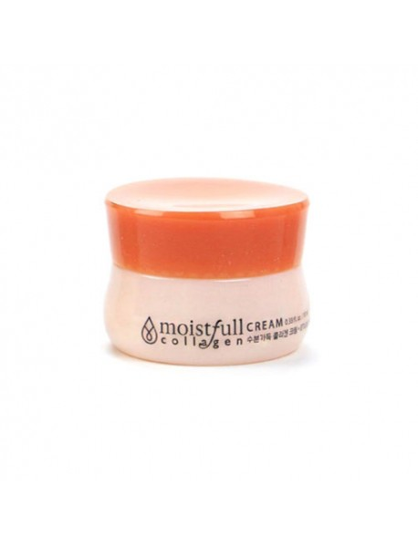 [ETUDE HOUSE_SP] Moistfull Collagen Cream Sample - 10ml