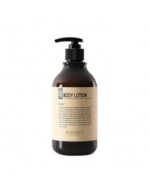 [EVACLAIRE] Natural Bio Mineral Body Lotion - 500ml