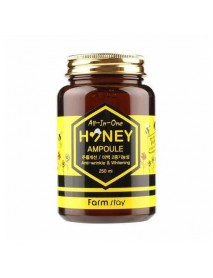 [FARM STAY] Honey All In One Ampoule - 250ml