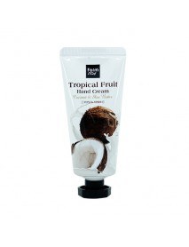 [FARM STAY] Tropical Fruit Hand Cream - 50ml #Coconut & Shea Butter