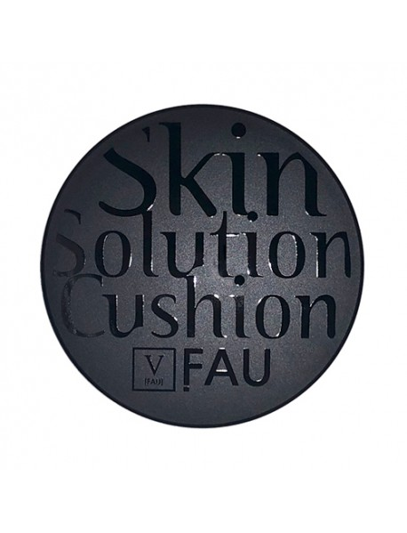 [FAU] Skin Solution Cushion - 15g (+Refill 15g +BB Cream 8g)