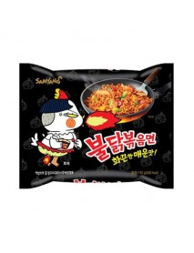 [SAMYANG] Buldak Fire Fried Chicken Spicy Noodle - 1Pack
