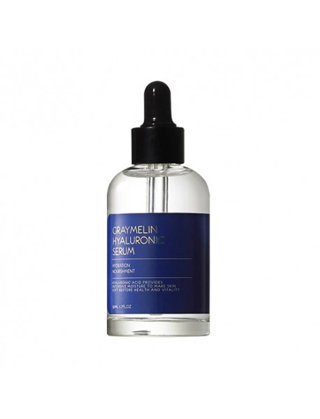 [GRAYMELIN] Hyaluronic Serum - 50ml