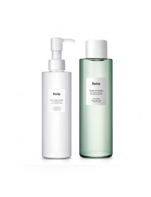 [HUXLEY] Secret OF Sahara Cleansing Duo - 1Set (2ea)