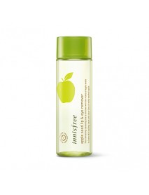 [INNISFREE] Apple Seed Lip & Eye Remover - 100ml