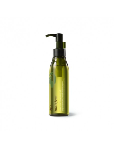 [INNISFREE] Olive Real Cleansing Oil - 150ml