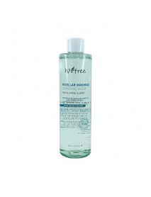[ISNTREE] Micellar Washing Cleansing Water - 300ml