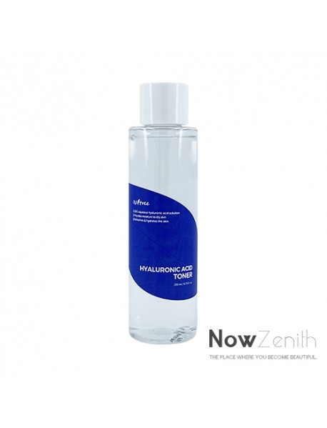 [ISNTREE] Hyaluronic Acid Toner - 200ml