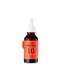 [ITS SKIN_50% Sale] Power 10 Formula Q10 Effector - 30ml