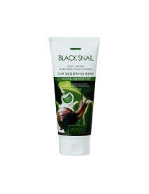 [JIGOTT] Natural Black Snail Foam Cleansing - 180ml