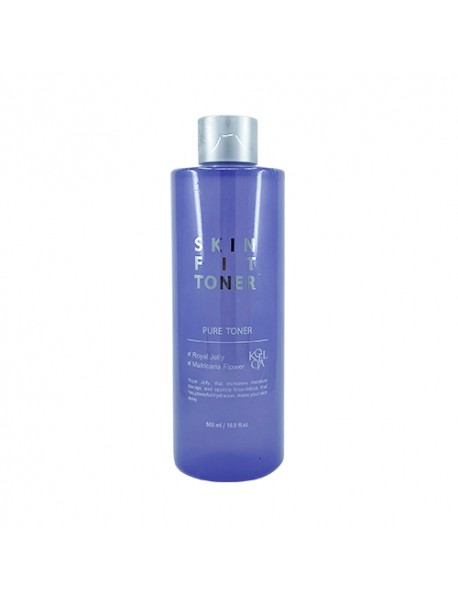[KOELCIA] Skin Fit Pure Toner - 500ml