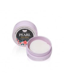 [KOELF] Pearl & Shea Butter Hydrogel Eye Patch - 1Pack(60pcs)