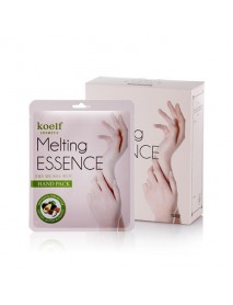 [KOELF] Melting Essence Hand Pack - 1Pack(10pcs)
