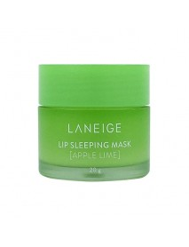 [LANEIGE] Lip Sleeping Mask - 20g #Apple Lime