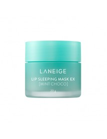 [LANEIGE] Lip Sleeping Mask Mint Choco - 20g
