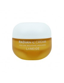 [LANEIGE] Radian-C Cream - 30ml