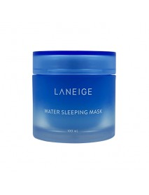 [LANEIGE_50% Sale] Water Sleeping Mask - 100ml / Big Size