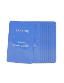 [LANEIGE_SP] Water Sleeping Mask Samples - 10pcs