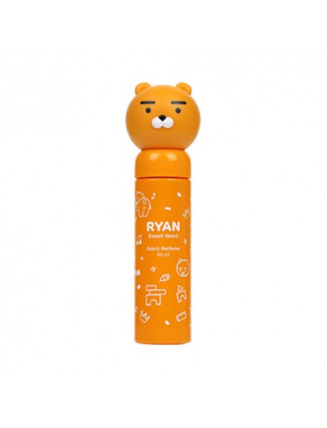 [LG CARE] Aura X Kakao Friends Fabric Perfume - 90ml #Ryan
