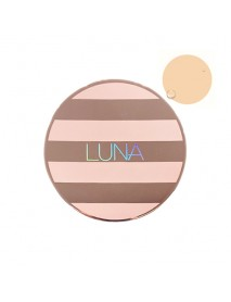 [LUNA_SFY] Essence Water Pact CX - 12.5g (+Refill 12.5g) #21 Light Beige (EXP : 2021. 12)