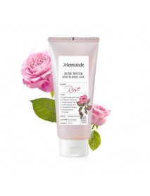 [MAMONDE_50% Sale] Rose Water Soothing Gel - 300ml