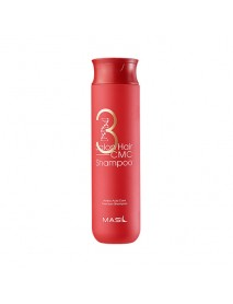 [MASIL] 3 Salon Hair CMC Shampoo - 300ml