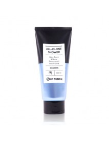 [MAY ISLAND] Onepunch All In One Shower - 300ml