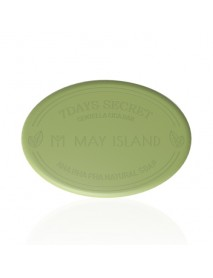 [MAY ISLAND] 7Days Secret Centella Cica Pore Cleansing Bar - 100g